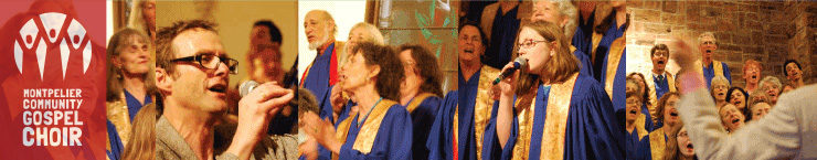 Montpelier Community Gospel Choir